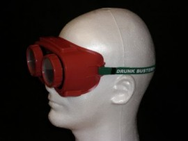 Low Level BAC Goggle